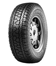 1 New Kumho Road Venture At51  - Lt265x70r18 Tires 2657018 265 70 18