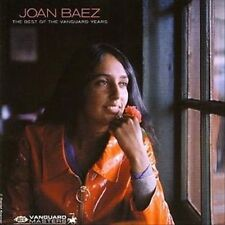 Joan Baez Folk Music CDs & DVDs