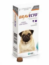 1box Bravecto for Small Dogs 4.5 - 10 Kg