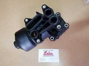 Supporto Carter filtro olio VW GOLF VI-PASSAT-POLO-TIGUAN 1.6 2.0 tdi