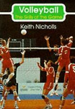 Volleyball (The Skills of the Game)