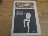 "San Diego Padres Report ""August 31, 1979"" Issue#13 - Free Domestic Shipping"