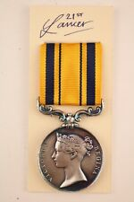 ROYAL NAVY SAILOR BRITISH ARMY TROOPS MILITARY FORCES SOUTH AFRICA MEDAL 1834 53