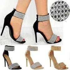 Court Block Low (3/4 to 1 1/2 in) Heel Height Heels for Women