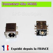 Connecteur alimentation PJ033 - ASUS X53SC