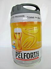 Pelforth Bier Blonde 5 Liter Partyfass incl. Zapfhahn