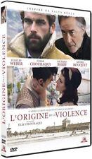 DVD *** L'ORIGINE DE LA VIOLENCE *** avec Richard Berry ( neuf sous blister )