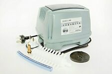 Air Pump Hailea HAP60 Aquarium Fish Tank 220-240V 50Hz Pond Septic Oxygen Blower