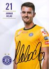 AK Ammar Helac FK Austria Wien 20-21 FC Blau-Weiß Linz BW Donau Kleinmünchen FAK