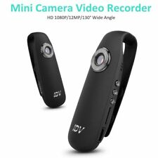 HD 1080P Mini Camcorder Dash Cam Body Motorcycle Bike Motion Action DR Camera