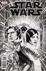 STAR WARS #5 Marvel Comics ULTRA RARE 1:100 JOHN CASSADAY VARIANT! Darth Vader