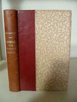 Martine Rouchaud - Giornale di Una Petite Bambina - 1945 - Edizione Gallimard