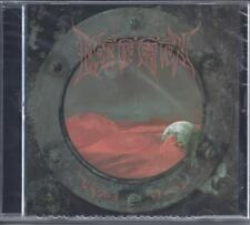 Mortification-Blood World CD 94 Intense Records Christian Metal Brand New-Sealed