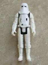 Vintage Star Wars Imperial Stormtrooper 1980 Snowtrooper Hoth ESB Kenner