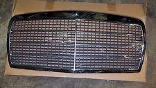 MERCEDES W126 300SE 380SEL 500SEL 350SDL 420SEL Grille Assembly URO 1268800883