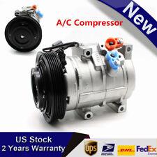 A/C Compressor OE# 38810RCAA01 Fits Acura MDX Honda Odyssey Pilot Ridgeline 3.5L