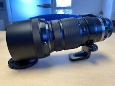 Olympus 40-150mm F2.8 M.ZUIKO DIGITAL PRO Lens