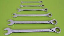 New GearWrench XL Spline Ratcheting Wrench Set