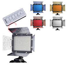 Yongnuo YN-300 5500k LED Video Light Illumination Lighting for Cameras + Remote