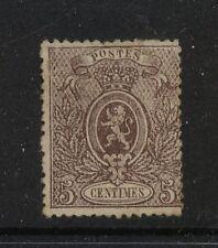 Belgium  26  Mint       catalog  $240.00