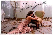 Kate Beckinsale ++Autogramm++ ++Van Helsing++