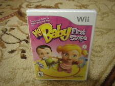 My Baby First Steps  (Wii, 2009)