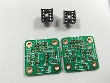 2x Nano 8 Mini Project Board PCB Electronics Project, BASIC STAMP, Arduino Robot