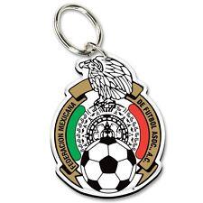 Soccer Mexico National Team Premium Acrylic Key Ring