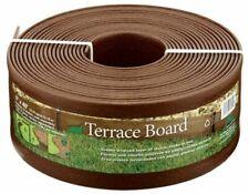 Master Mark 95340 Plastics Terrace Board Landscape Edging Coil
