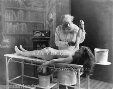 Autopsy photo By Fritz Guerin 1901 8 x10