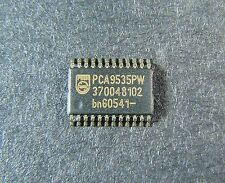Philips PCA9535PW expander IC chips.  I2C and SMBus.  Qty. 82