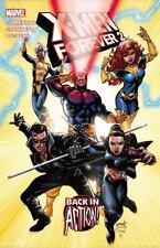 X-Men Forever2 - Volume 1: Back in Action (X-Men (Marvel Paperback))-ExLibrary