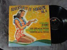 Adventures In Paradise  vol. 4