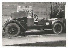 D0794 Vettura da turismo Packard 12 Cilindri - Stampa d'epoca - 1929 old print