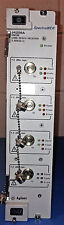Agilent Spectral BER J4226A DWDM Long Reach Reciever with option STD