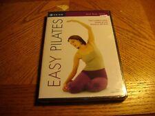 Easy Pilates (DVD, 2004)