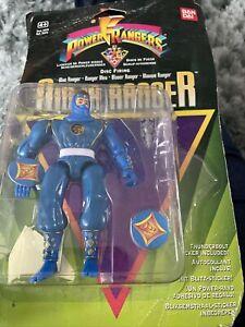 Power Rangers Ninja Ranger Boxed disc firing