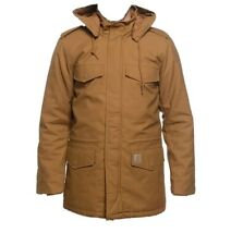 Carhartt Hickman Coat , Carhartt WIP Hamilton Brown Size L Men