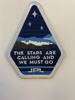 RARE - JPL NASA Space Patch
