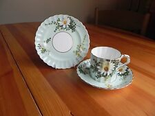 Un BONE CHINA E J D bodley Trio C 1880