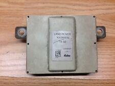 Range Rover Vogue L322 2003 V8 4.4 Téléphone ANTENNE MULTIBANDE Amplificateur