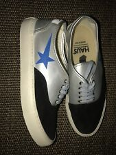 RARE! Golden Goose Superstar Baskets 39 UK6 Net A Porter
