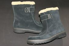 Timberland Womens Classic Winter Suede Boots Size US7.5M/EU38.5