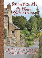 A Fine Romance  by Susan Branch New Stated First Edition  Hardback  DJ