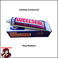 HEAD GASKET COMPOUND STAG WELLSEAL JOINTING SEALER HANDY 100ML