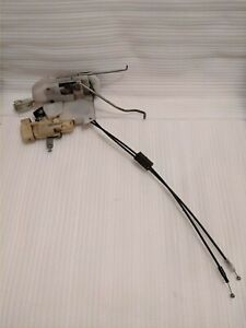 98-05 LEXUS GS300 GS400 GS430 PASSENGER FRONT  DOOR LOCK LATCH ACTUATOR OEM