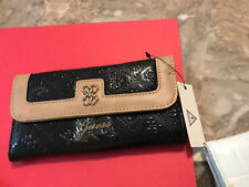 FREE Ship USA Wallet GUESS Reiko Slg New With Defects Ladies Lovely Stylish