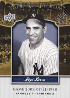 2008 UPPER DECK YANKEE STADIUM LEGACY COLLECTION #2000-2999 YOU PICK