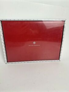 Hallmark Recordable Holiday Memory Red Album 10 Memory Pages 10 Voice Recordings
