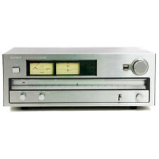 Sony St-A6B Vintage Fm Tuner Pre-Owned